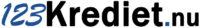 123Krediet.nu Logo